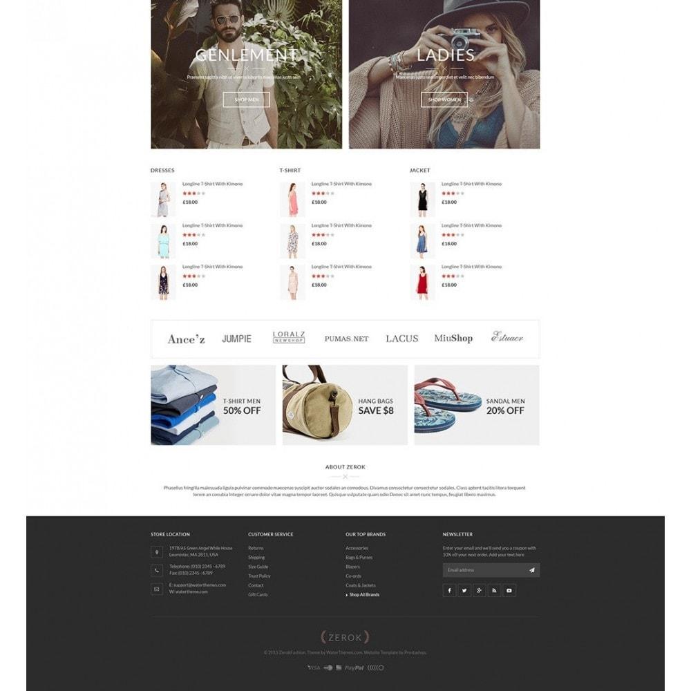 theme - Mode & Schuhe - Zerok - Fashion Store - 4