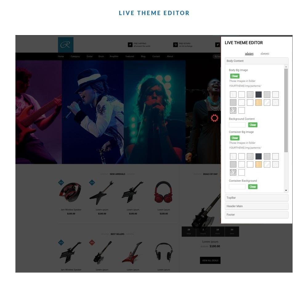 theme - Kunst & Kultur - Leo Rok - 8