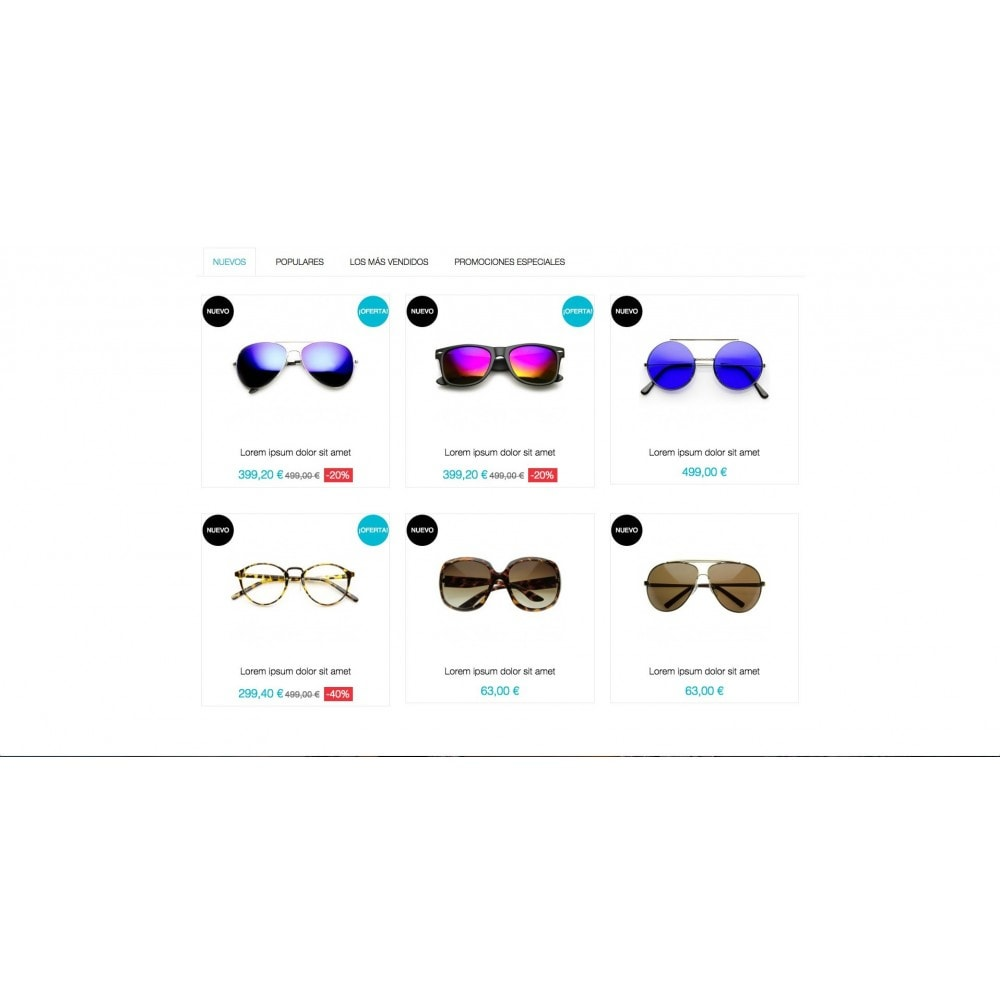 theme - Jewelry & Accessories - CF Sunglasses - 3