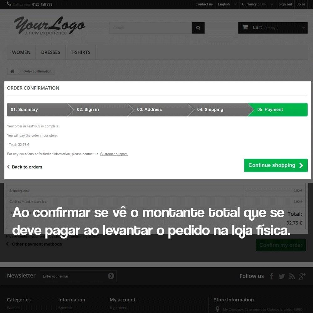 module - Pagamento em Loja - Pagamento na tua loja física (com comissão opcional) - 9