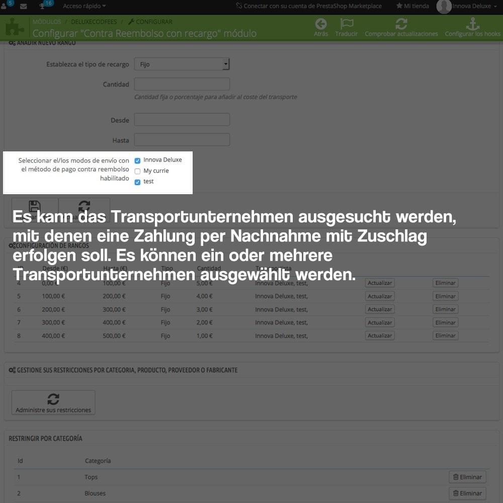 pack - Die Topangebote der Stunde – Jetzt sparen! - Pack 3 - Zahlungsarten für Ihren Online-Shop - 8
