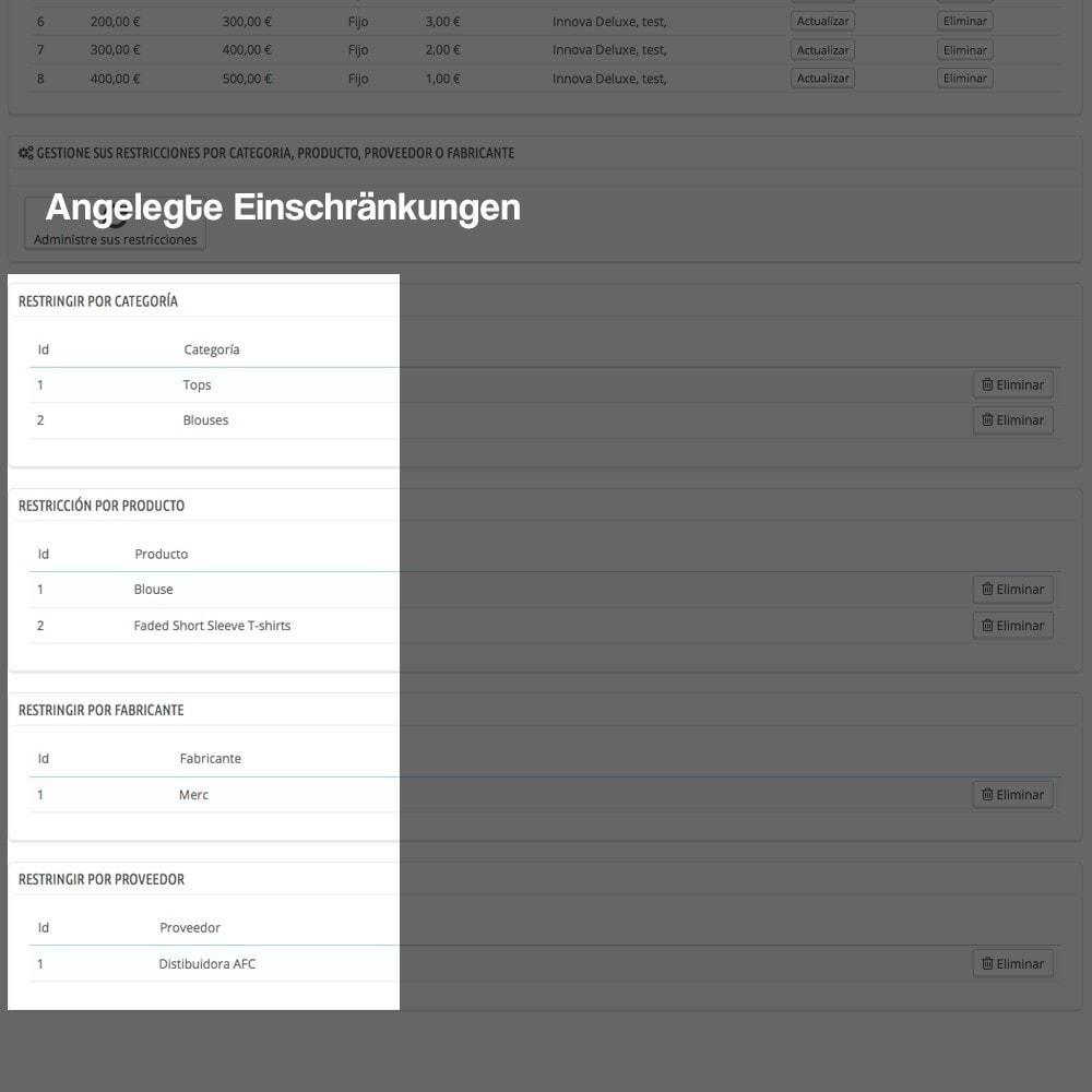 pack - Die Topangebote der Stunde – Jetzt sparen! - Pack 3 - Zahlungsarten für Ihren Online-Shop - 14