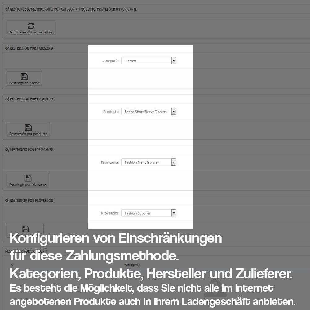 pack - Die Topangebote der Stunde – Jetzt sparen! - Pack 3 - Zahlungsarten für Ihren Online-Shop - 19
