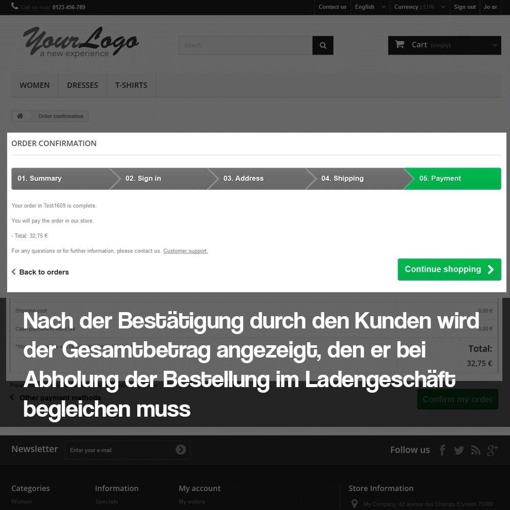 pack - Die Topangebote der Stunde – Jetzt sparen! - Pack 3 - Zahlungsarten für Ihren Online-Shop - 22