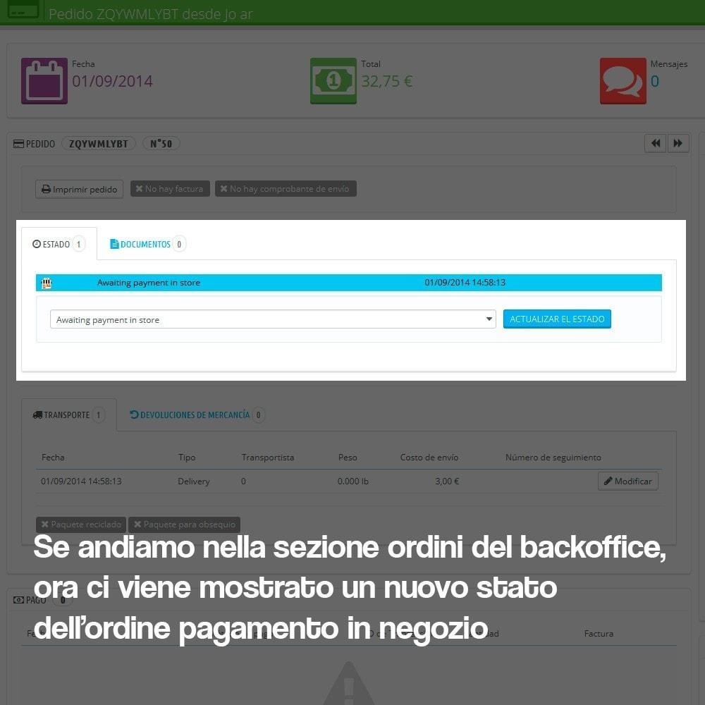 pack - Le offerte del momento per risparmiare! - Pack 3 - metodi di pagamento per negozi online - 23