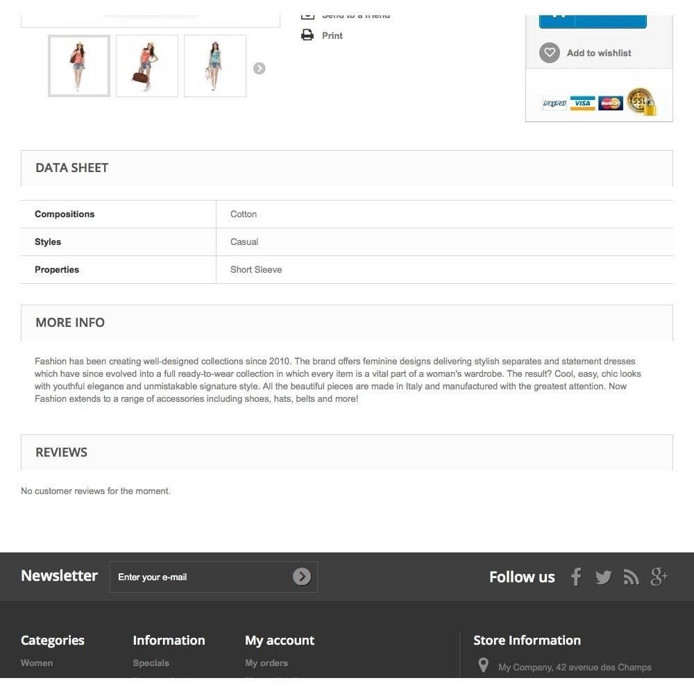 pack - B2B - Pack 2 - Boutique B2B privatisation pour professionnels - 18