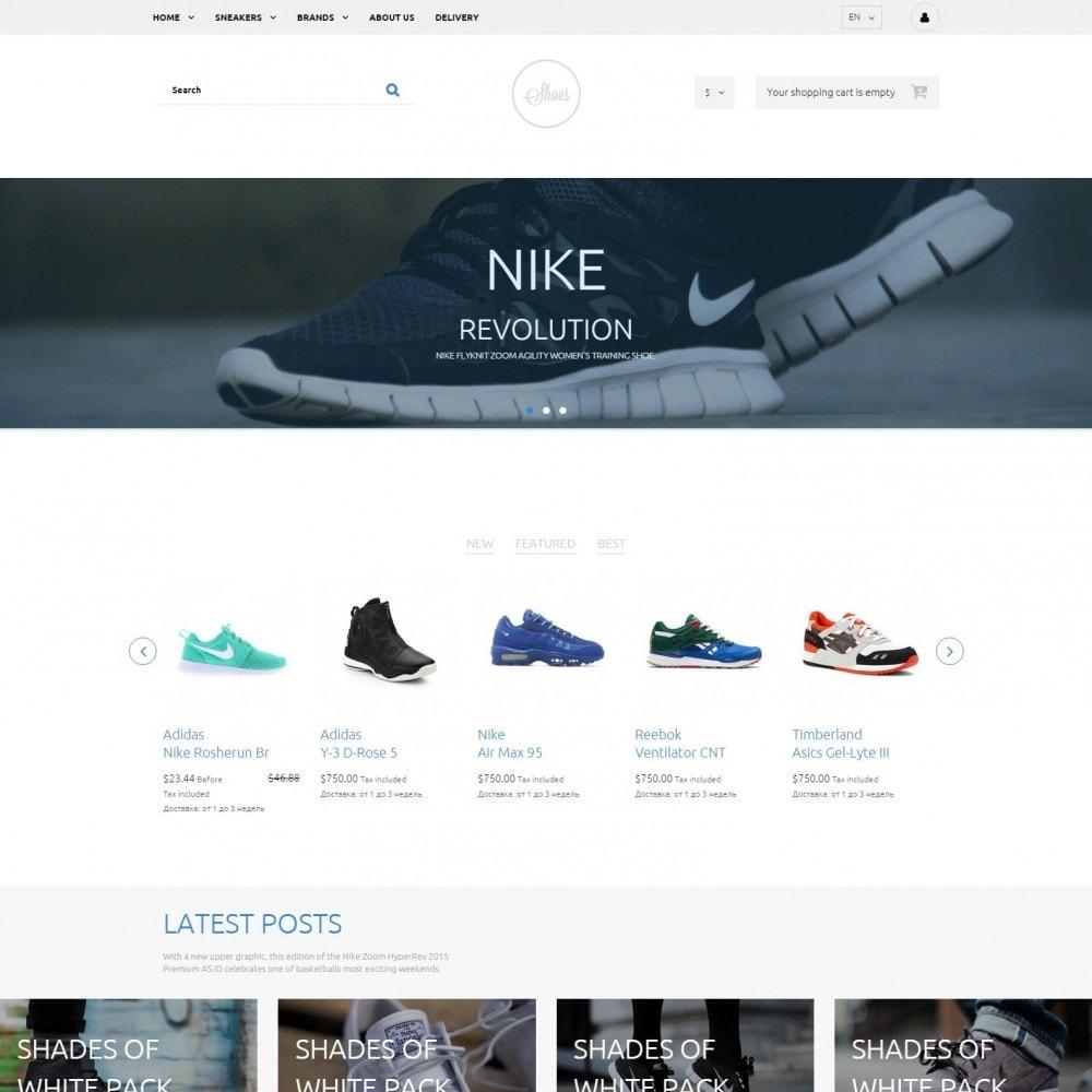 theme - Moda y Calzado - Comprar Zapatos de Moda - 2