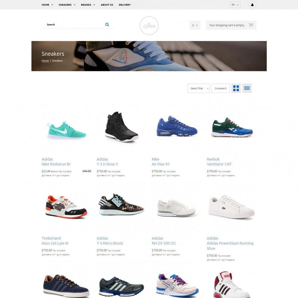 theme - Moda y Calzado - Comprar Zapatos de Moda - 3