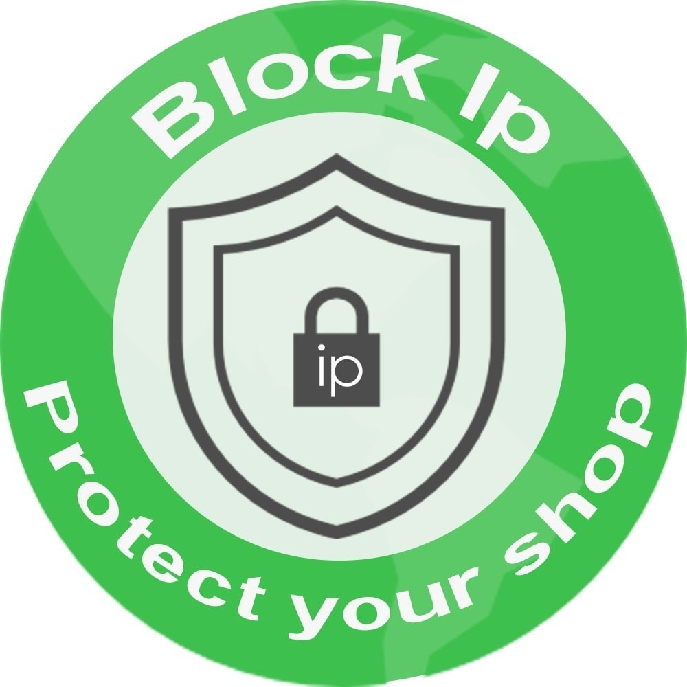 module - Security & Access - block ips - 2