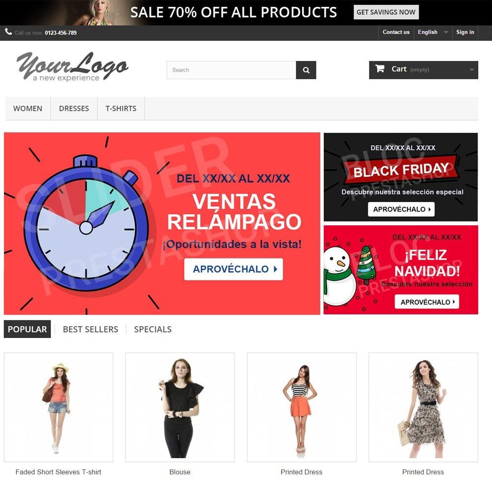 other - Material Visual para promociones online - Imágenes promocionales - Invierno - 2