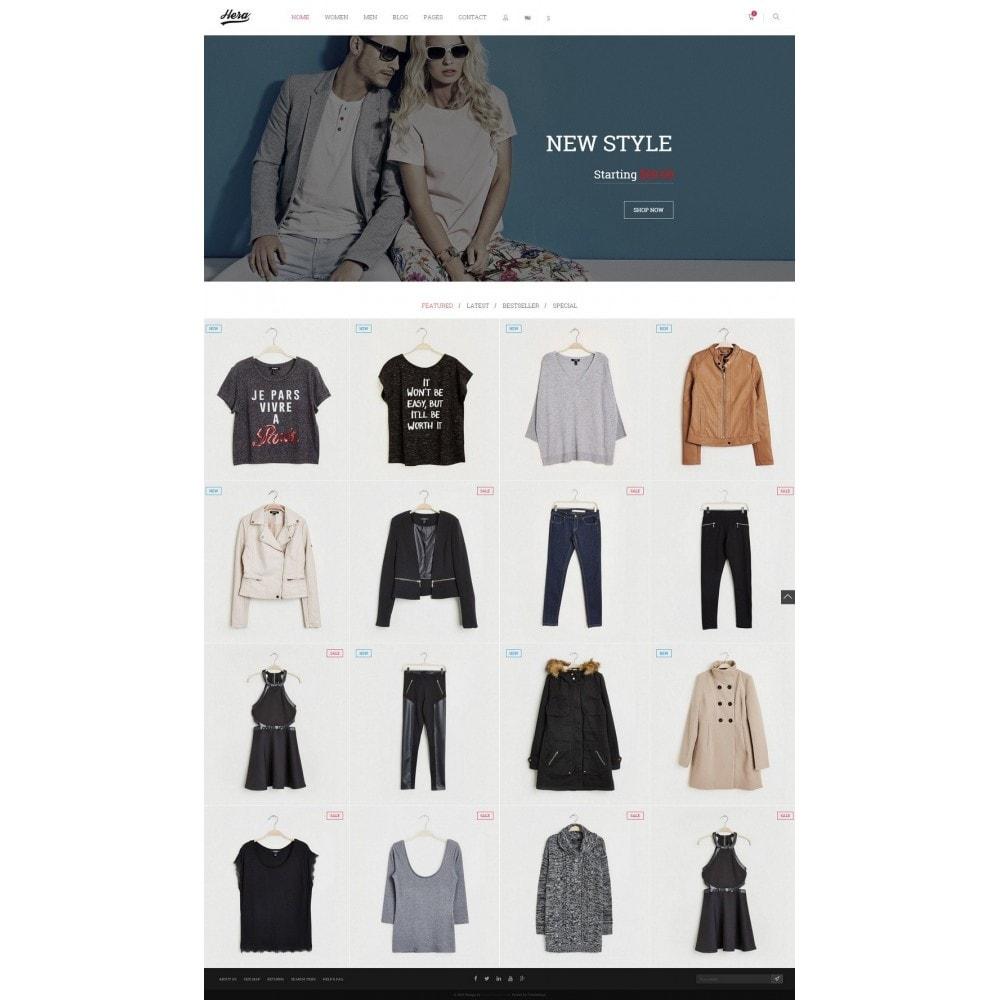 theme - Mode & Schuhe - JMS Hera - 7