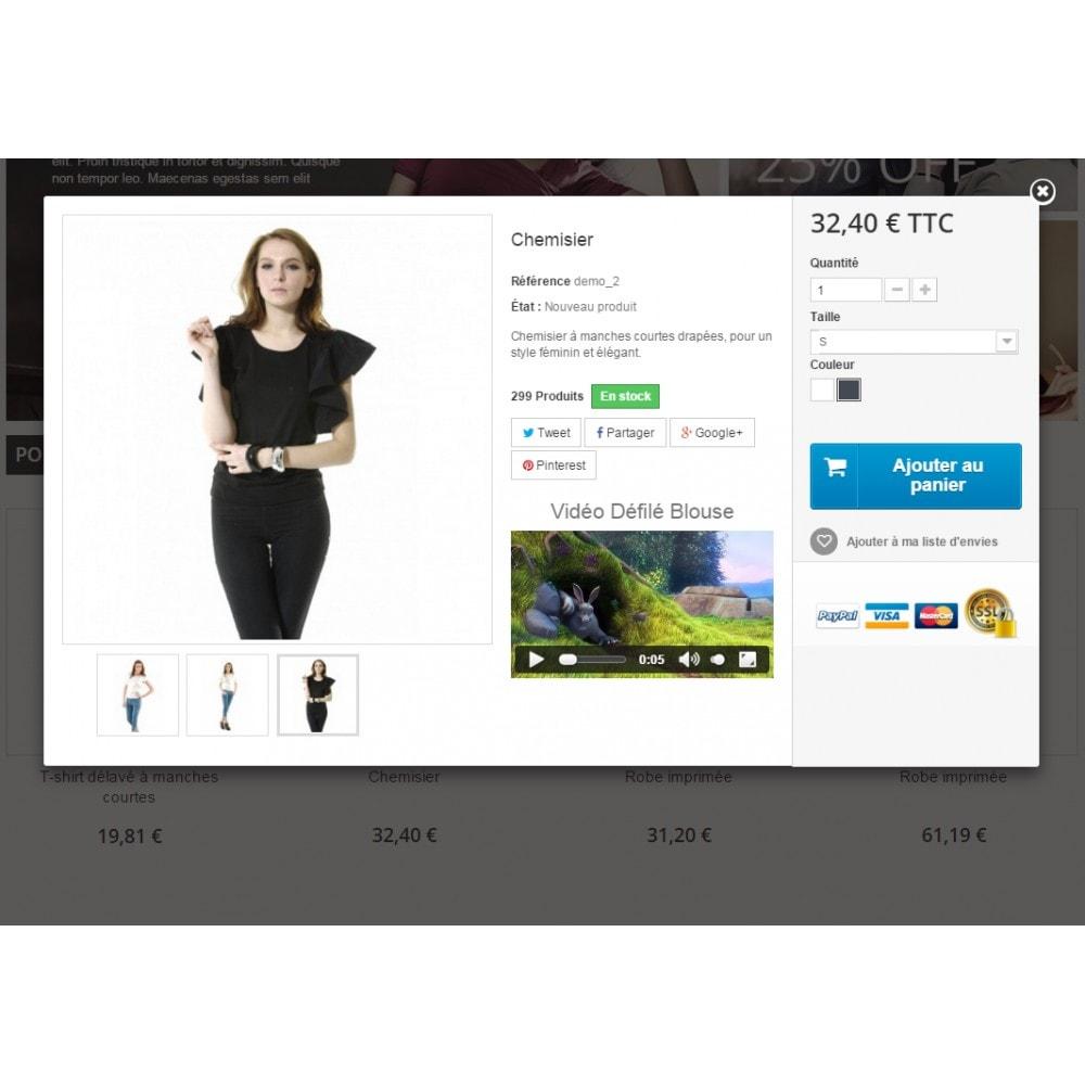 bundle - Les offres du moment - Faites des économies ! - Pack Produit Start - 2