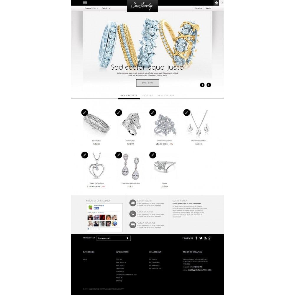 theme - Schmuck & Accesoires - Shine Jewelry 1.1 - 2