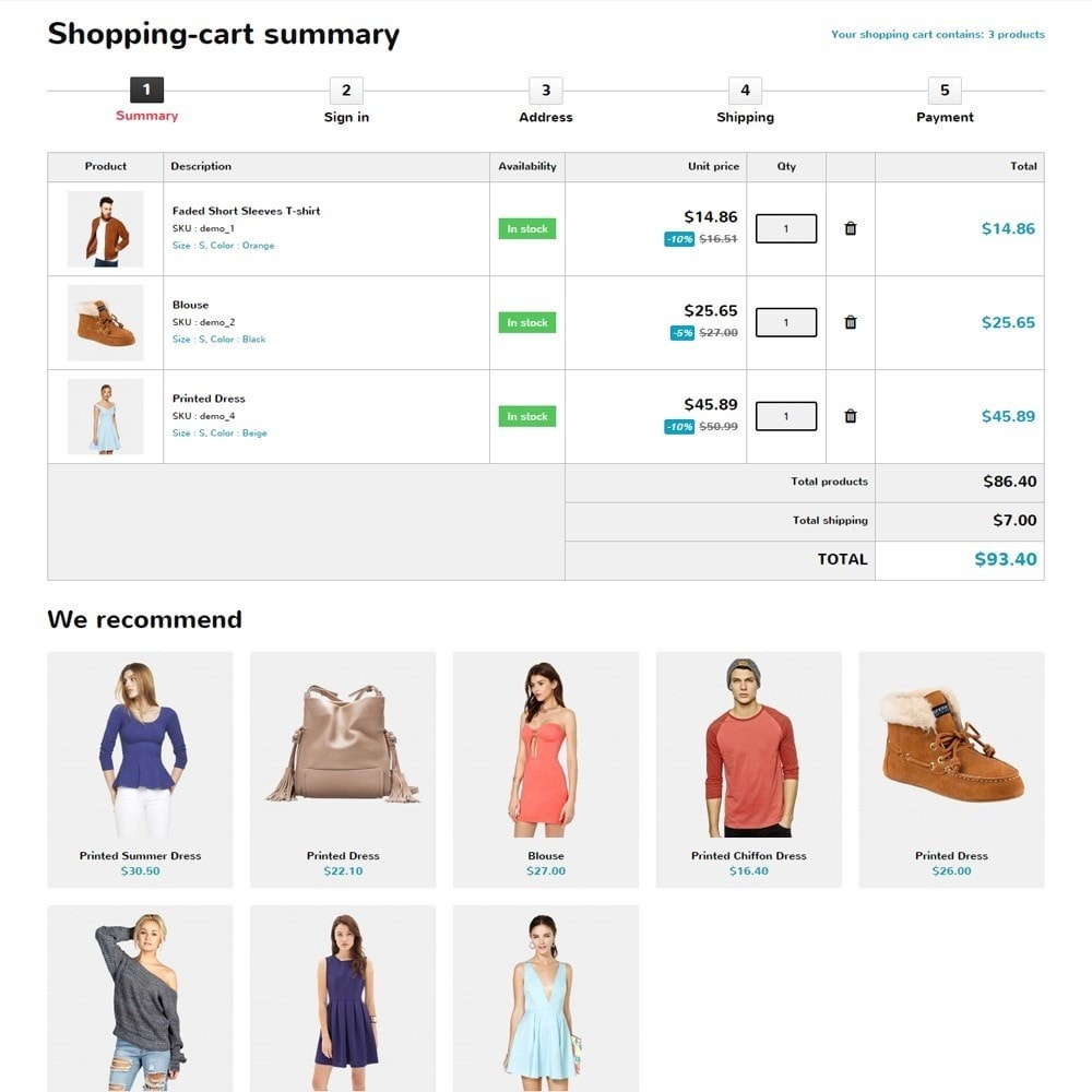 theme - Moda & Calçados - Zro02 - Fashion Responsive & Flexible - 10
