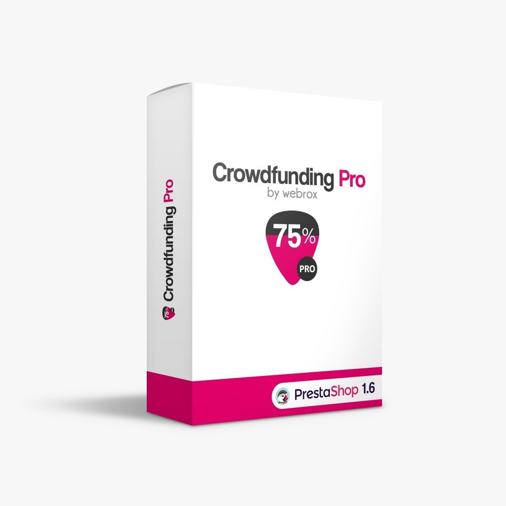 module - Other Payment Methods - Crowdfunding Pro - 1