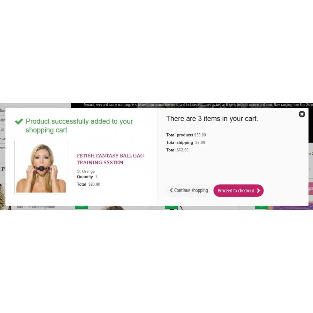 theme - Lingerie & Adultos - SexShop Online Store 1.6 Responsive - 6