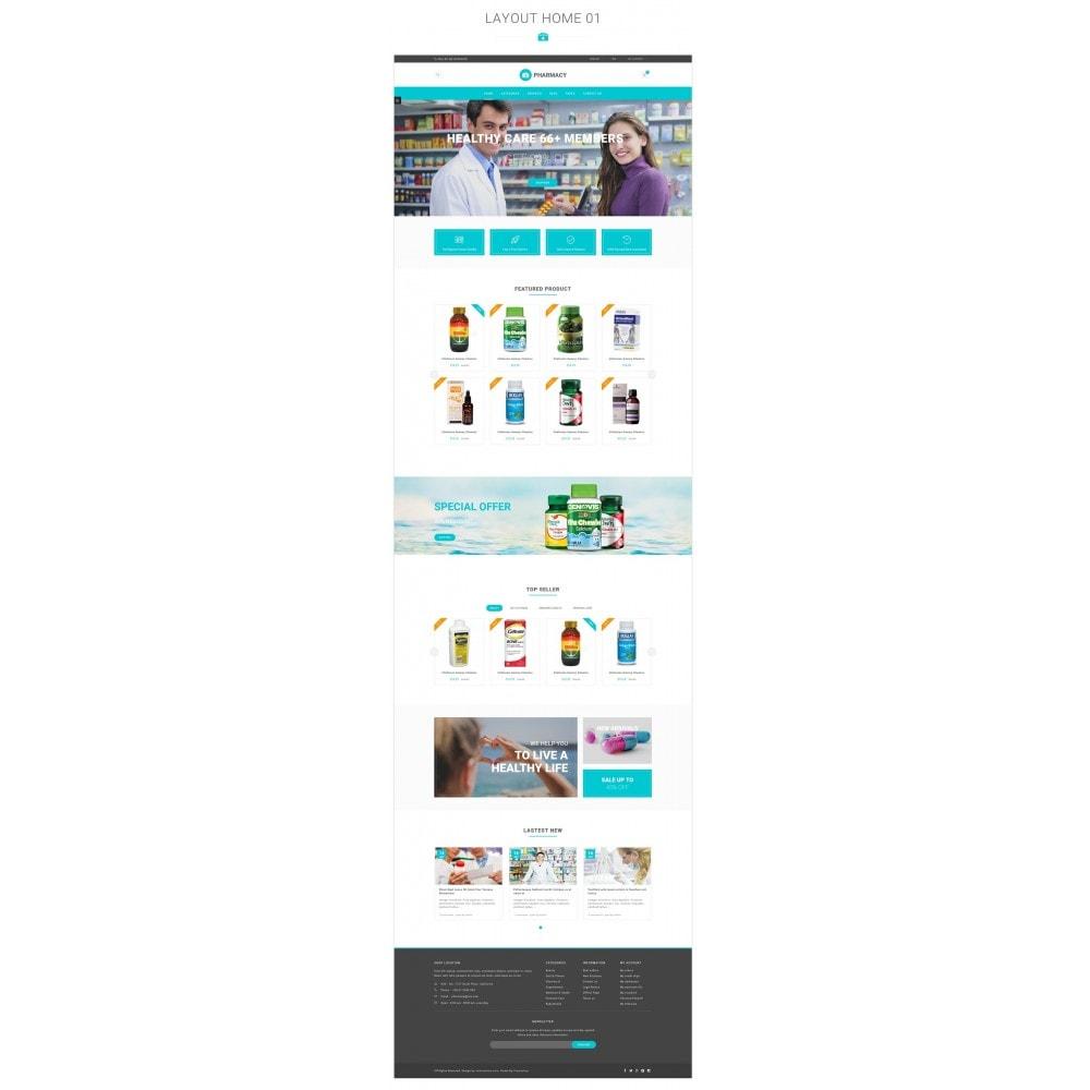 theme - Health & Beauty - JMS Pharmacy - 5