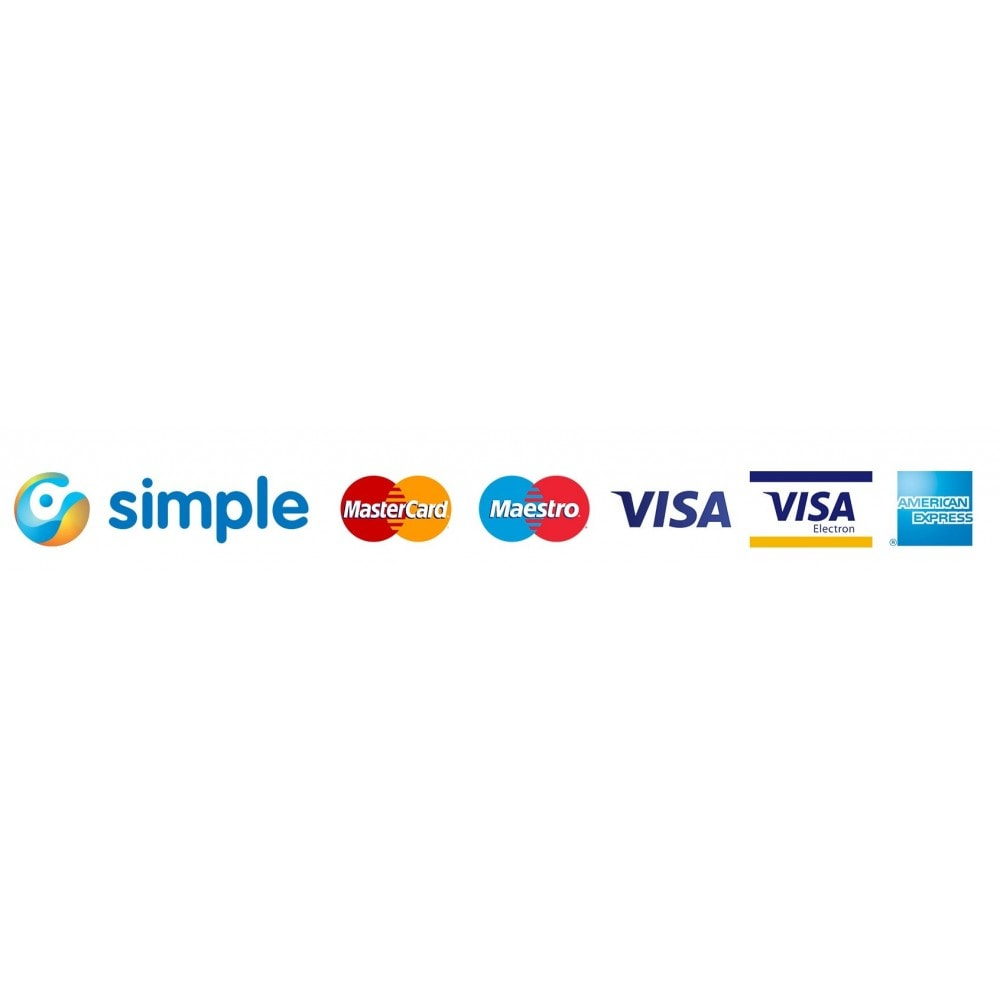 module - Payment by Card or Wallet - OTP Simple Pay - 2