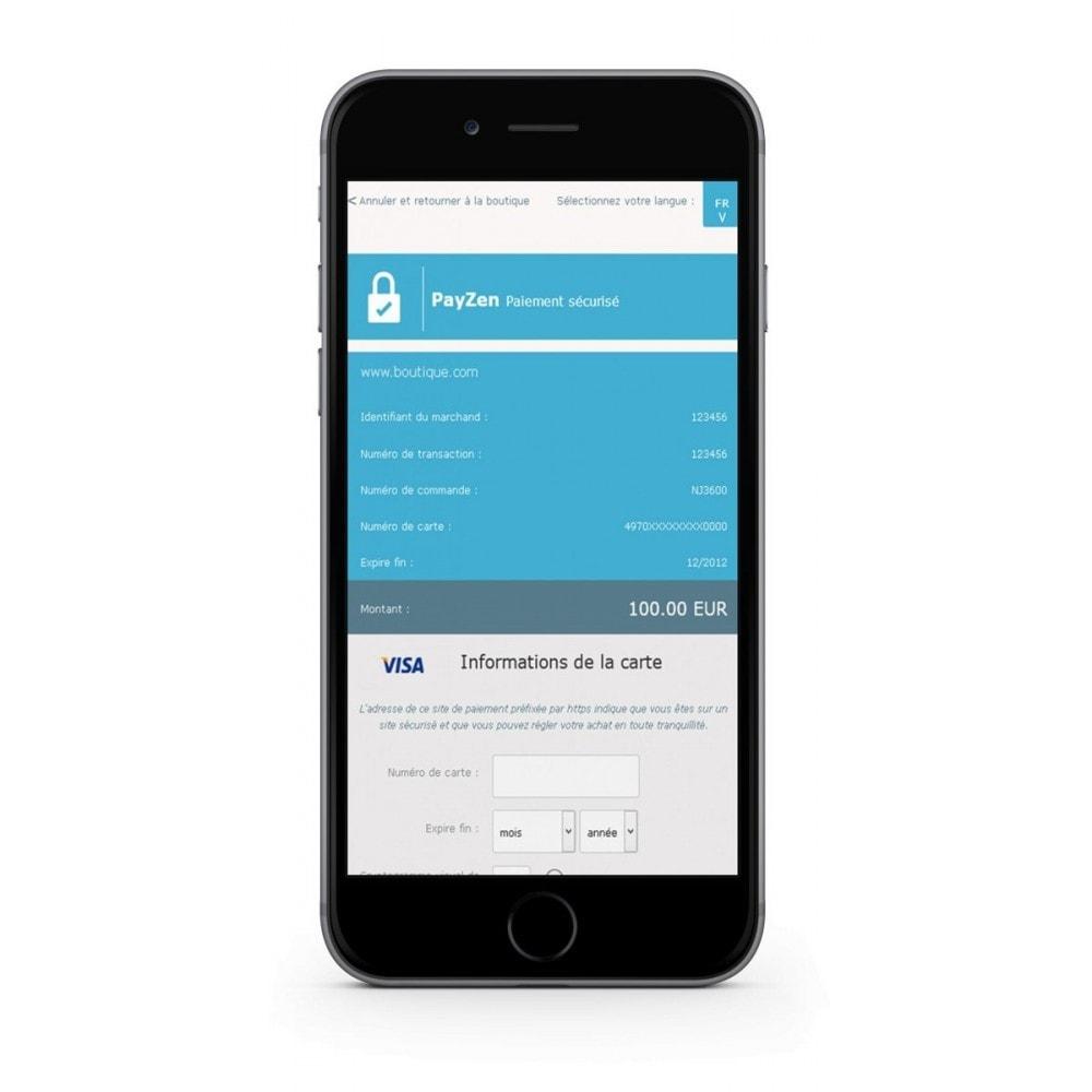 module - Pago con Tarjeta o Carteras digitales - Advanced Payment Gateway - 8
