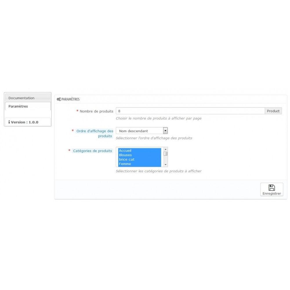 module - Iscrizione e Processo di ordinazione - To order in mass - 2