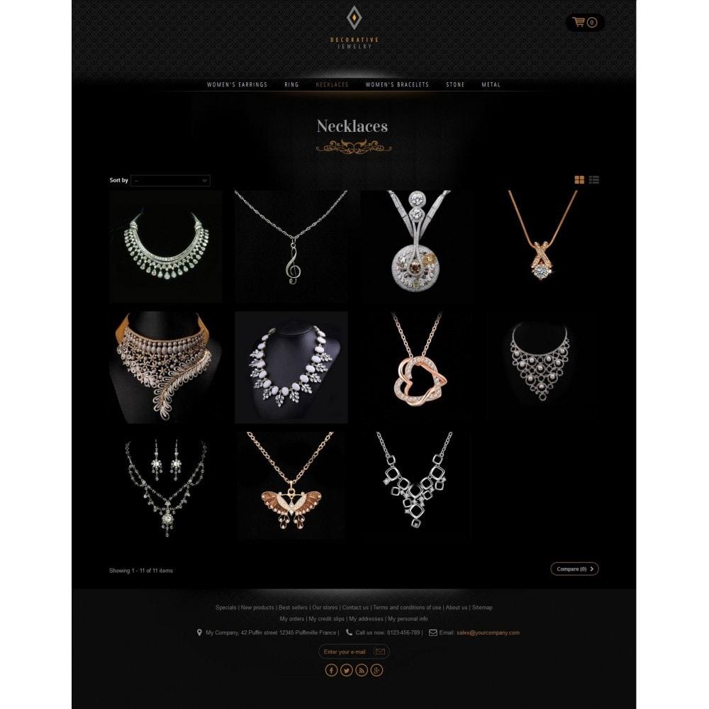 theme - Sieraden & Accessoires - Decorative 1.0 - 2