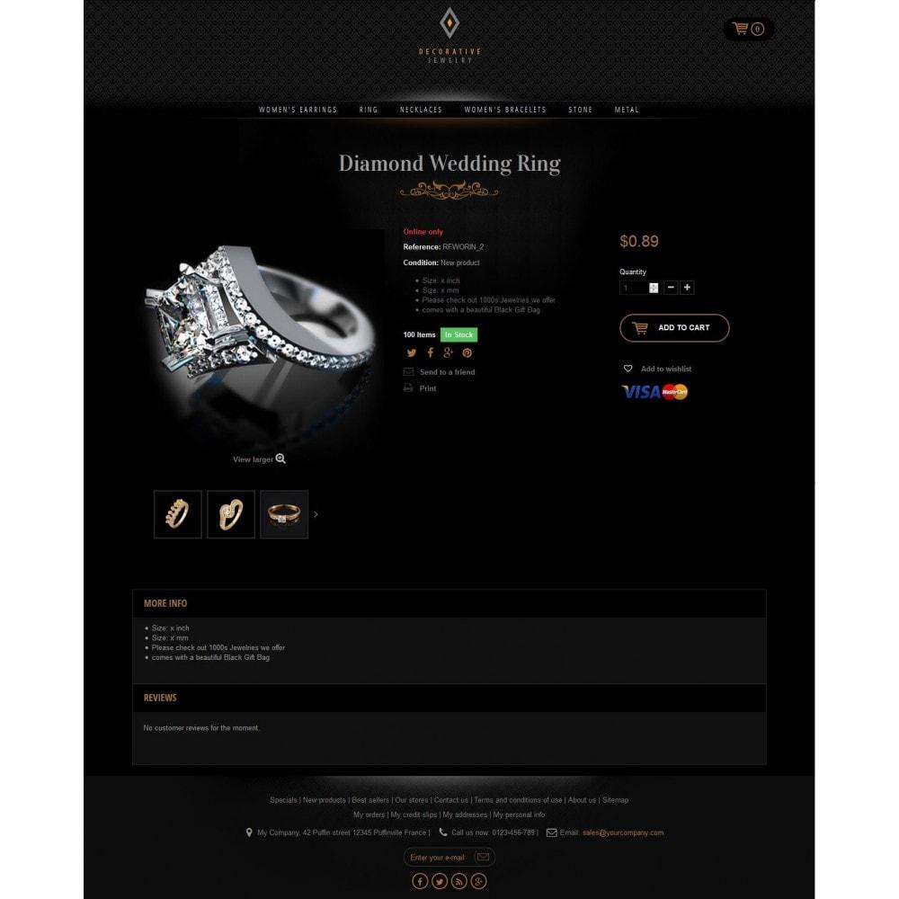 theme - Jewelry & Accessories - Decorative 1.0 - 3
