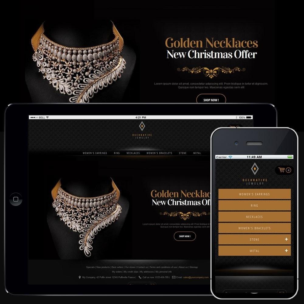 theme - Jewelry & Accessories - Decorative 1.0 - 6
