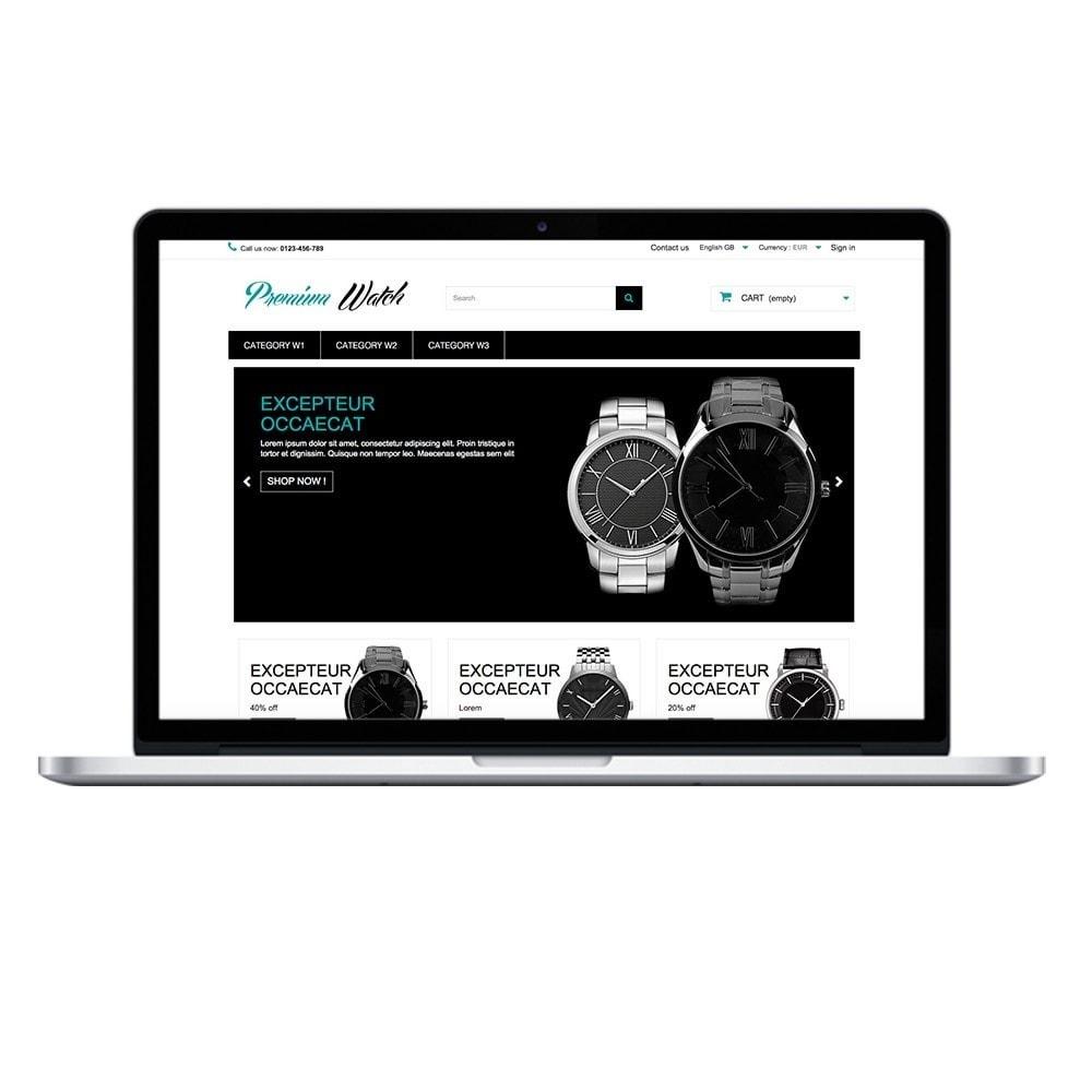 theme - Joyas y Accesorios - Premium Watch Shop - 4