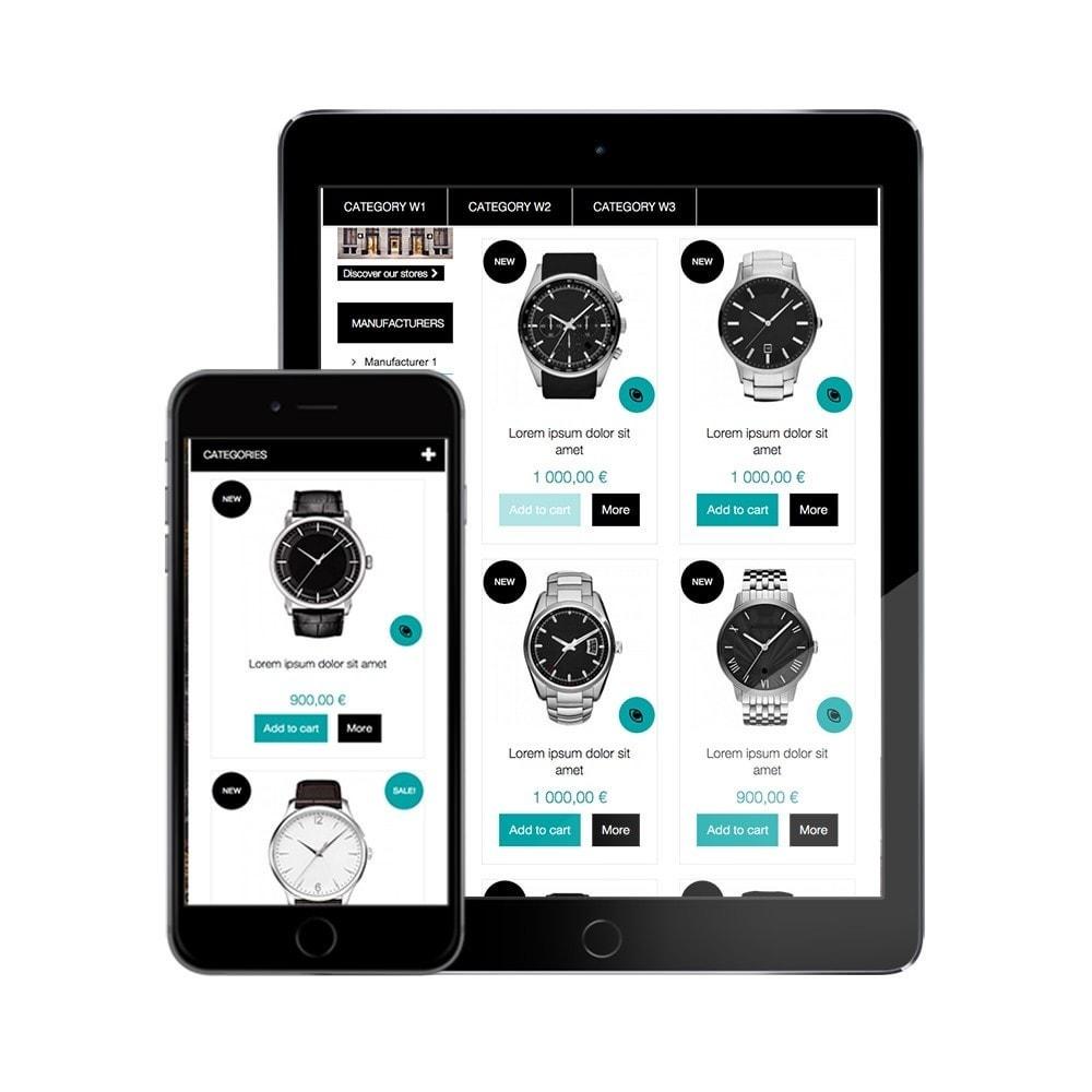 theme - Joyas y Accesorios - Premium Watch Shop - 5