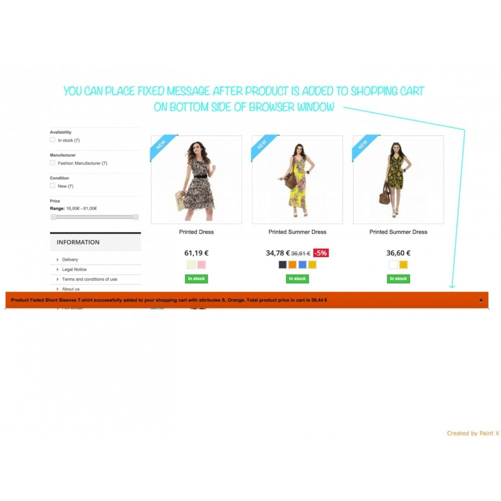 module - Registratie en Proces van bestellingen - Add To Cart Fly Effect, Hide Popup and Other Animations - 7