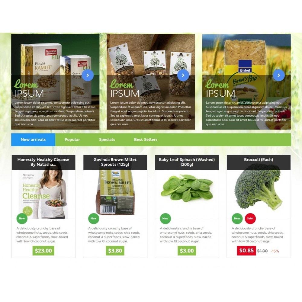 theme - Health & Beauty - BioMarket 1.6 Responsive - 4