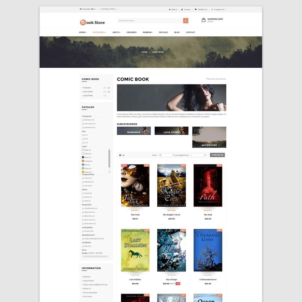 theme - Искусство и Культура - Ap Book Store - 2
