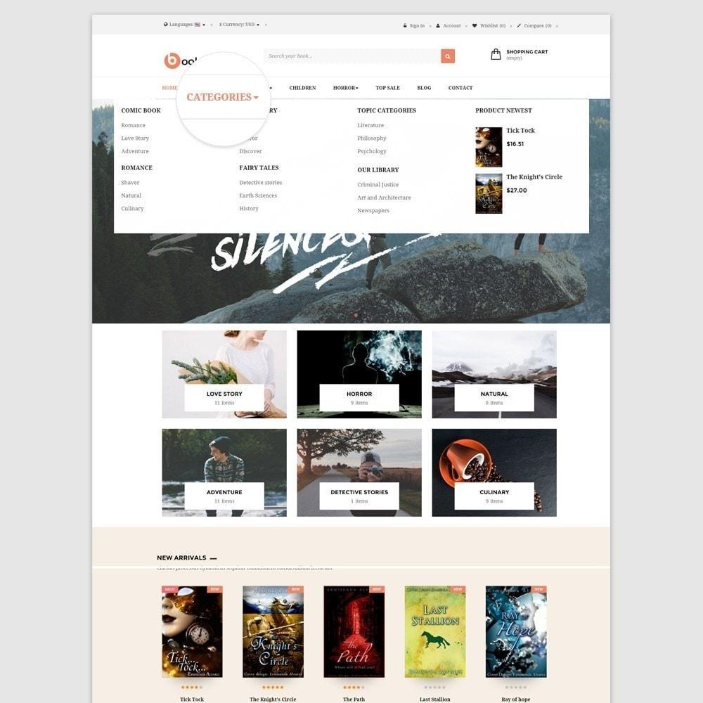 theme - Искусство и Культура - Ap Book Store - 4