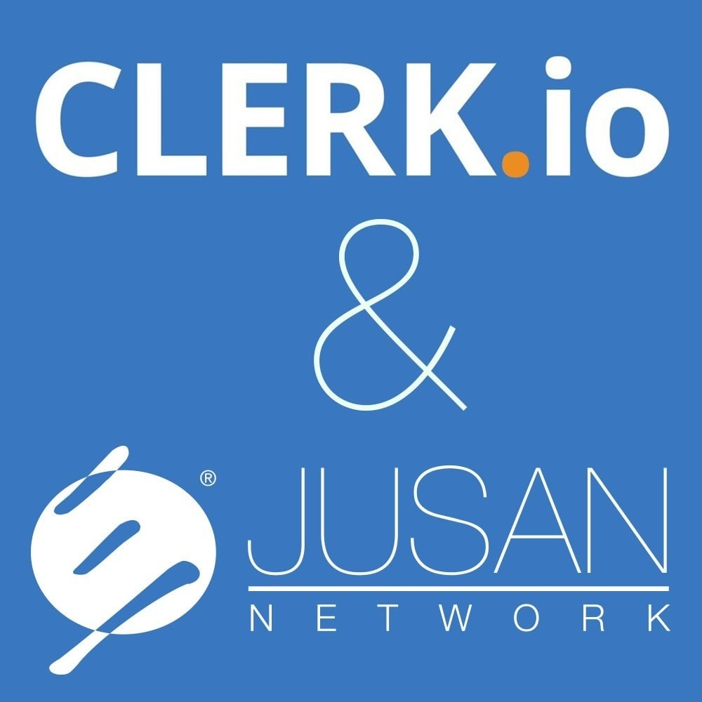 module - Remarketing & Paniers Abandonnés - Clerk.io - 1