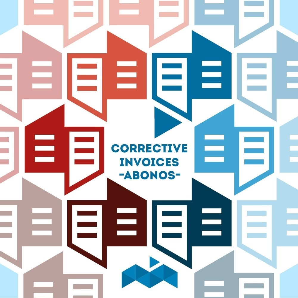 module - Księgowość & Fakturowania - Corrective or negative invoices - 1