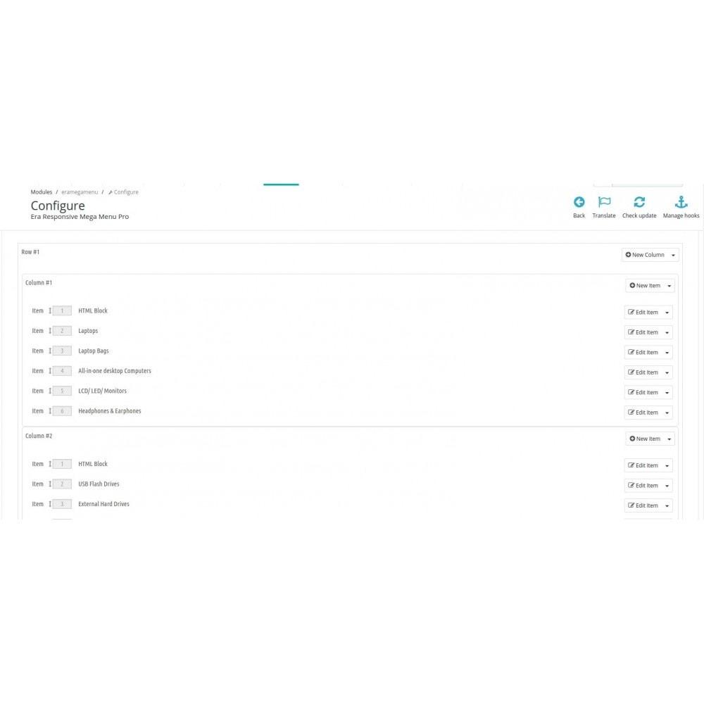 module - Menü - Era Responsive Vertical & Horizontal Mega Menu - 4