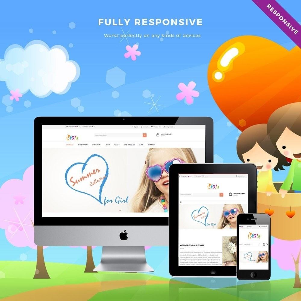 theme - Kinderen & Speelgoed - Ap Kids - 1