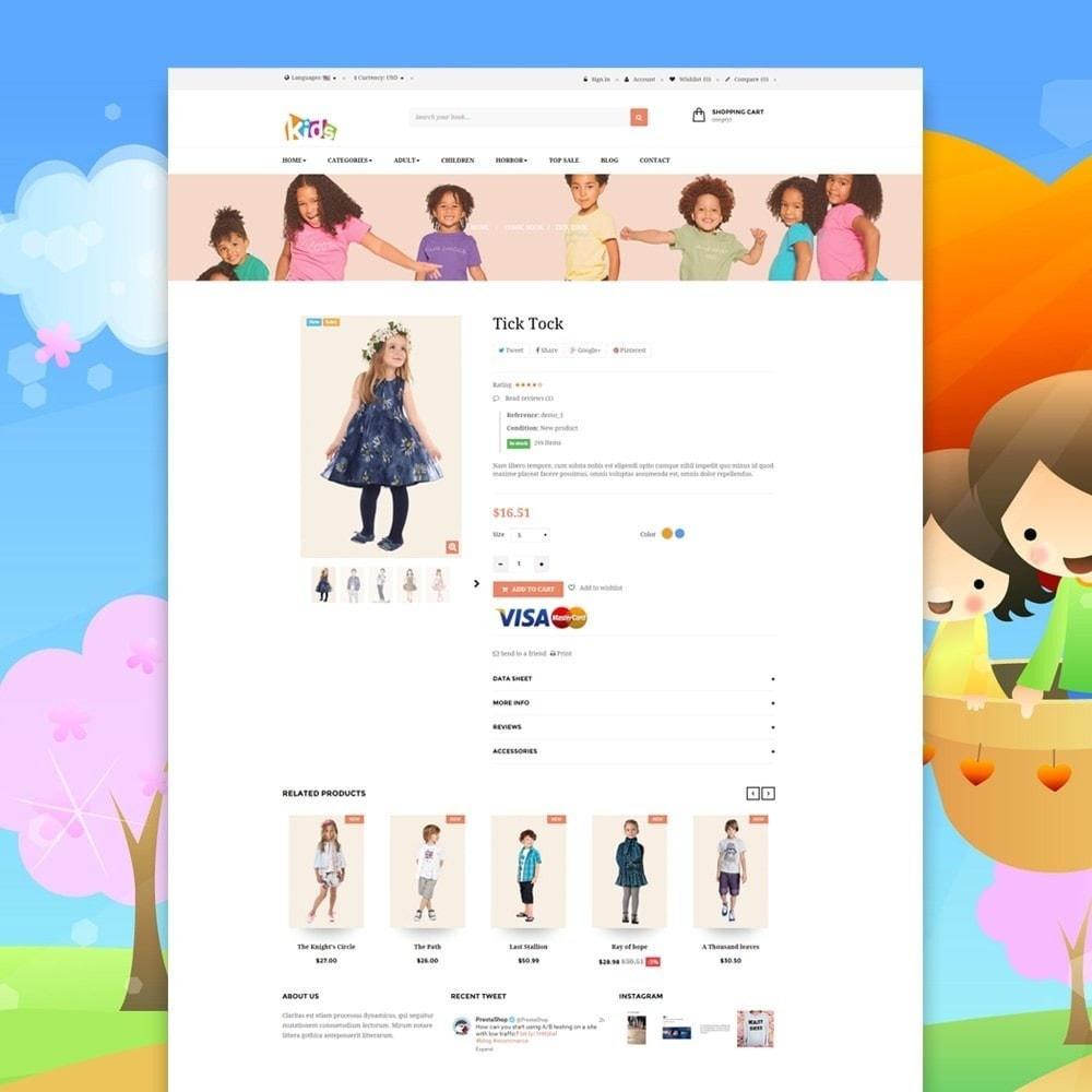 theme - Kinderen & Speelgoed - Ap Kids - 3