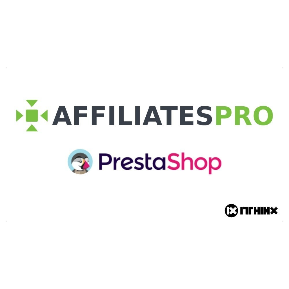 module - SEA SEM (paid advertising) & Affiliation Platforms - Affiliates Pro - 1