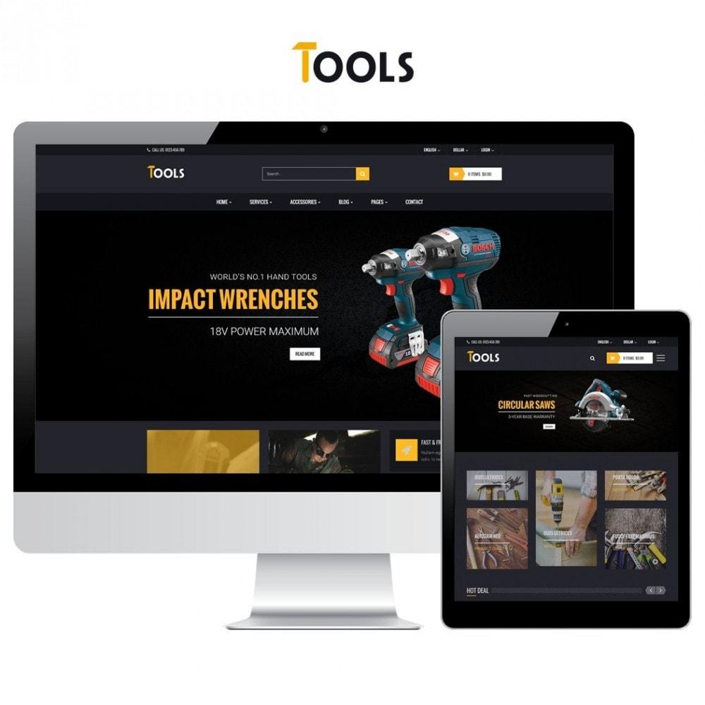 theme - Дом и сад - JMS Tools - 1
