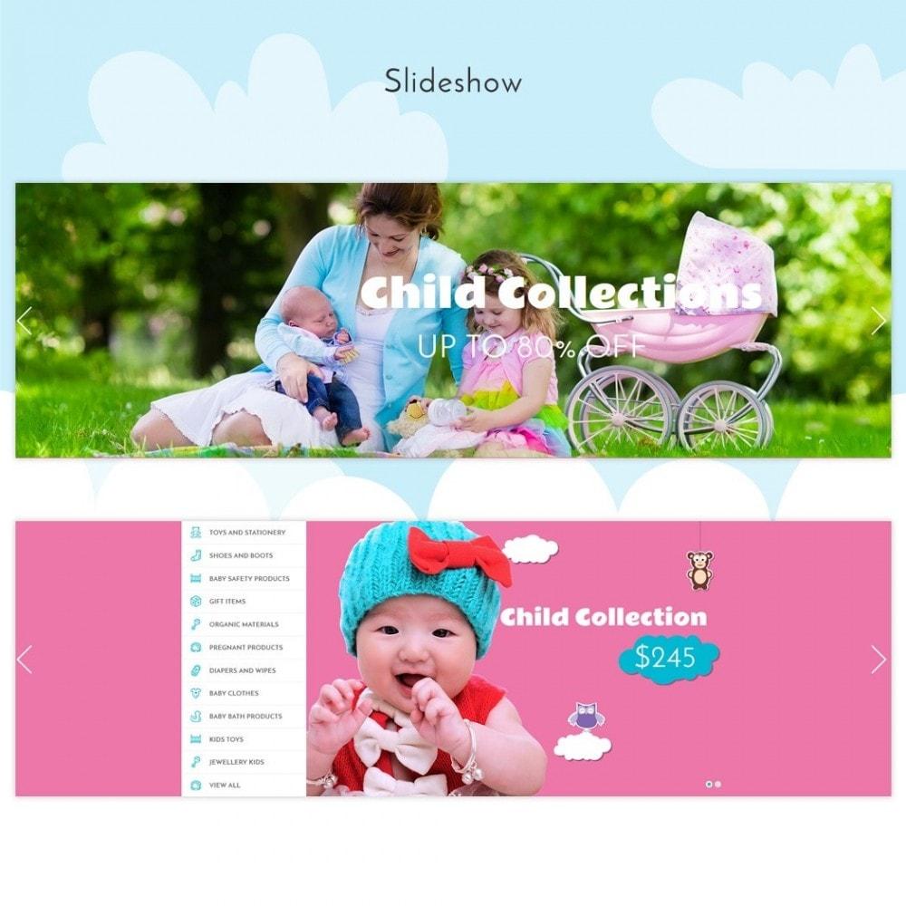 theme - Дети и Игрушки - JMS Cupid - 5