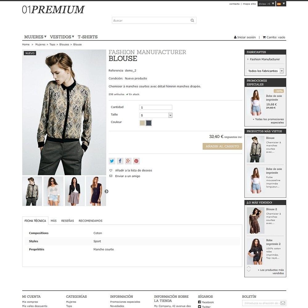 theme - Moda y Calzado - 01 Premium - 7