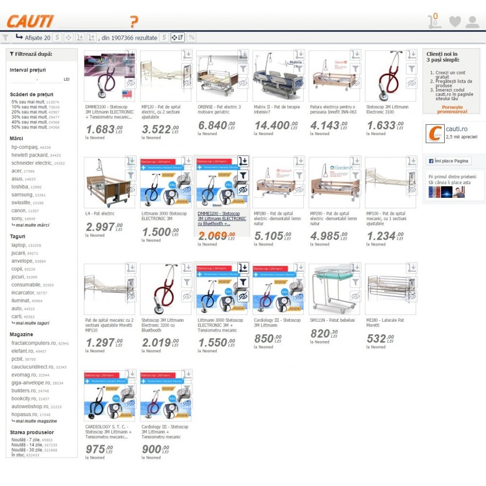 module - Marktplaats (marketplaces) - Cauti.ro - Product Feed - 4