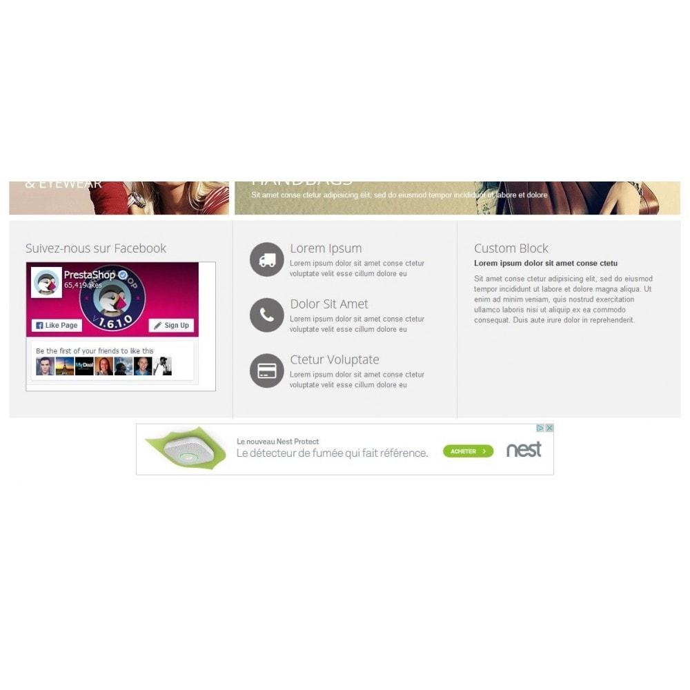 module - Indicizzazione a pagamento (SEA SEM) & Affiliazione - Google Adsense - 6