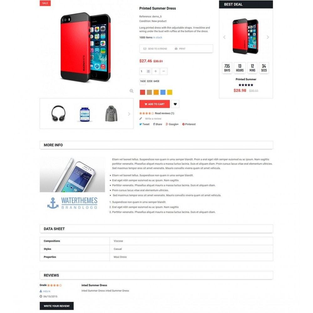 theme - Joyas y Accesorios - MarketOnline Store - 5