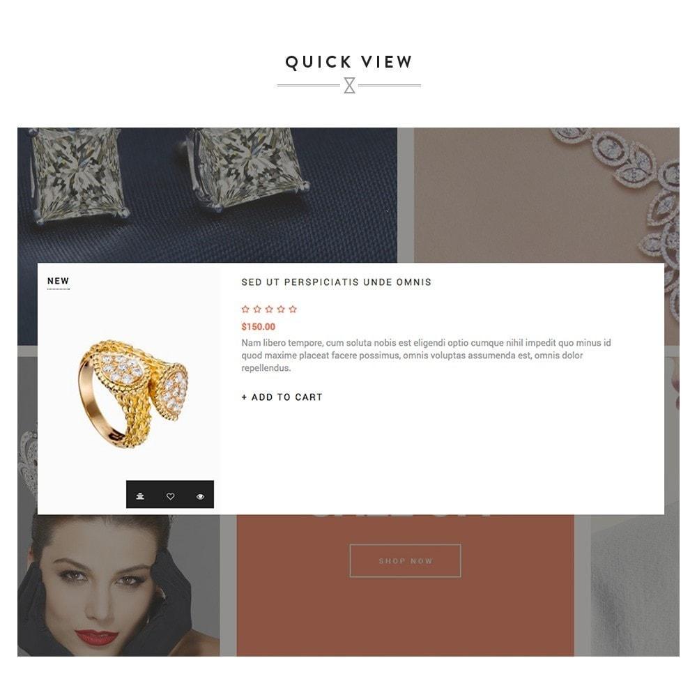 theme - Biżuteria & Akcesoria - Ap Diamond Prox - 8