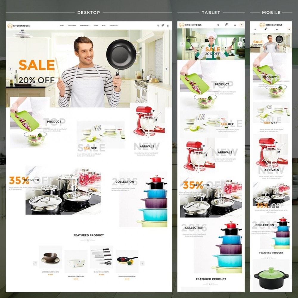 theme - Casa & Jardins - JMS Kitchen - 2