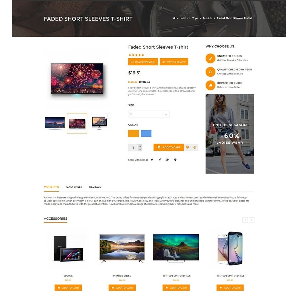 theme - Electronics & Computers - Shoppress Market Premium - 9