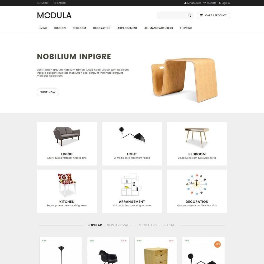 theme - Casa & Giardino - Modula - 1