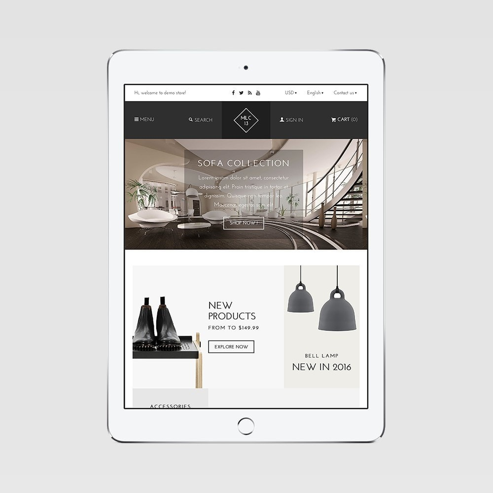 theme - Heim & Garten - mlc13 - A Flexible Homeware and Furniture e-Commerce - 5